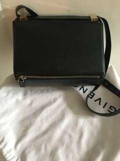 AUTHENTIC ORIGINAL Givenchy Pandora Box Cross Body Bag