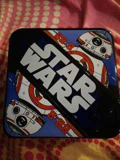 Starwars lunch box