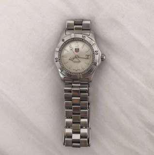 308a18ed6eb Tag Heuer ladies watch Authentic (price down from  1200)
