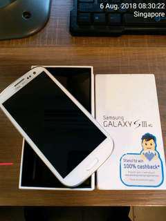 Samsung SIII (16Gb)