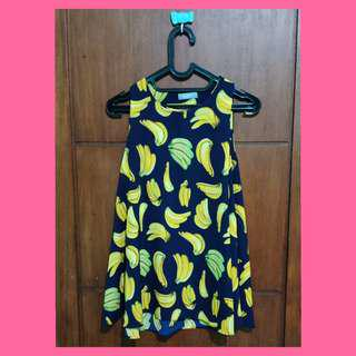 Blouse Banana