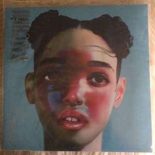 BNEW FKA TWIGS LP1 VINYL RECORD RARE ALBUM