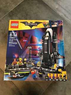 Lego 70923 Batman Movie The Bat-Space Shuttle