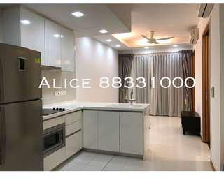 D12 Beacon Heights condo for rent! Available immediate