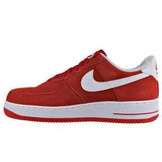 RUSH SALE! NIKE  AIR FORCE 1 size11