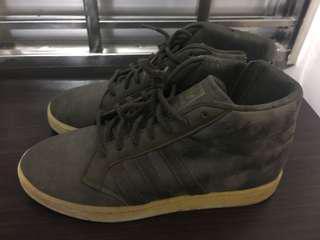 adidas high cut shoe