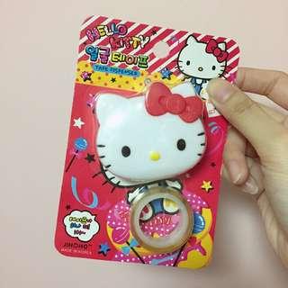 Hello Kitty 膠紙
