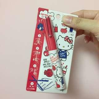 Hello Kitty 便攜剪刀
