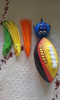 Swim/pool toys
