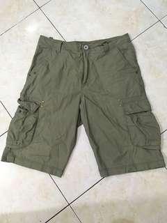 Bossini Cargo Shorts