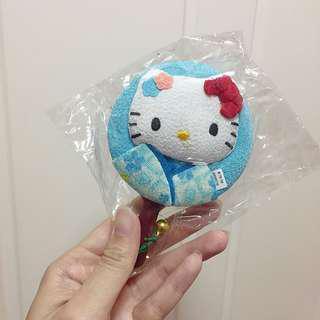 Hello Kitty 鏡