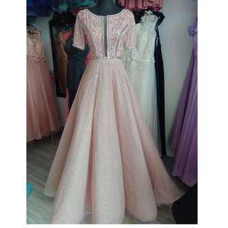 Liza Soberano Inspired Elegant Gown