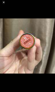 Lipstik bodyshop