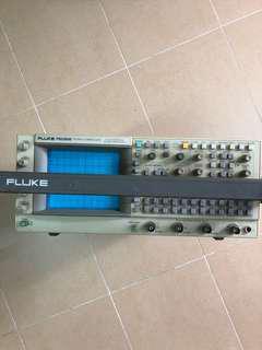 Fluke Combiscope
