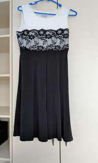 Size 8 - georgous dress