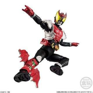 全新 盒蛋 食玩 幪面超人 掌動 系列 Masked Rider Kamen Shodo VS part 9 09 41 KIVA 1 盒