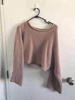 Glassons Purple Knit