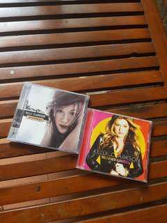 KELLY CLARKSON Breakaway SEALED +Free CD