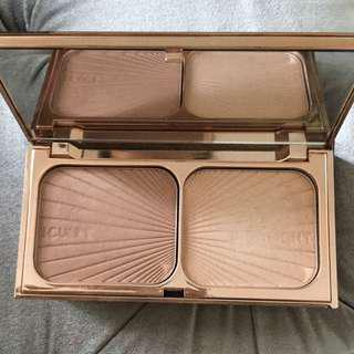 ON HOLD Charlotte Tilbury Filmstar Bronze & Glow