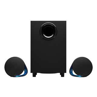 🚚 (OFFER) Logitech G560 LIGHTSYNC PC Gaming Speakers with Game Driven RGB Lighting