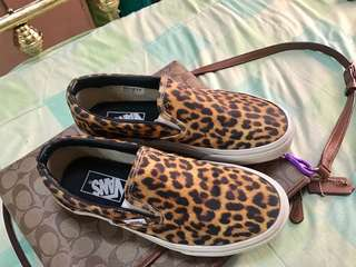 Vans shoes in very good condition