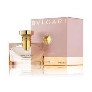 BVLGARI香水