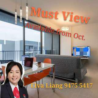 Seng Kang 2 Bedroom Condo Unit For Rental
