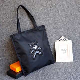 Prada bear authentic vip gift