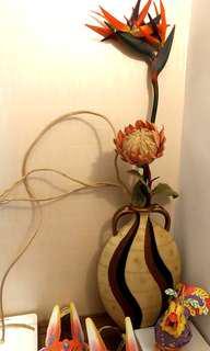 超低價出清特賣大藝術花裝飾花