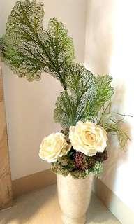超低價出清特賣新品大藝術花裝飾花
