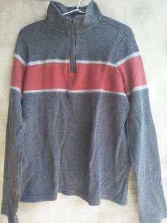 Sweeter/jaket rajut