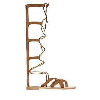 Seed heritage delta gladiator sandals