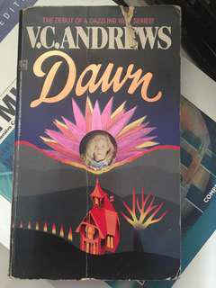 Dawn by V.C. Andrews