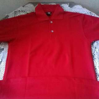 Polo Merah