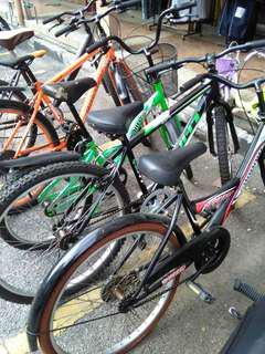 basikal murah