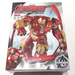 MAFEX No. 20 Hulkbuster (Avengers: Age of Ultron) - Medicom