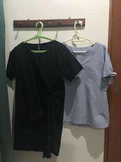 set baju B