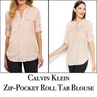 Blouse Calvin Klein