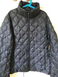 Uniqlo ultra light down jacket size S