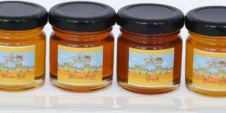 Maraee Red Honey From Yemen