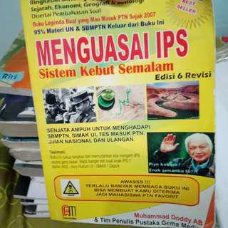 Buku SKS IPS BEST SELLER