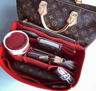 Louis Vuitton Speedy 30 Bag Organizer - BAG NOT INCLUDED