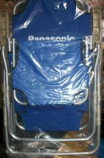 Panasonic 國際牌 (可摺疊) 休閒椅(SP-9207 )