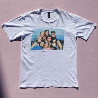 90s 90210 t-shirt