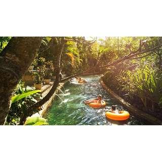 Bali: Waterbom