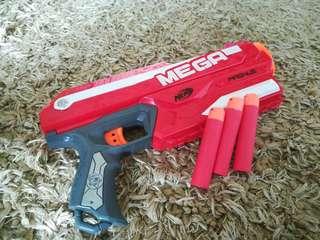 Nerf Gun - Mega Magnus Nerf Gun