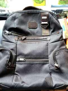 Tumi Travelling Backpack 背包