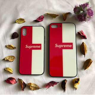 iPhone X & iPhone 8PLUS Cover/Case