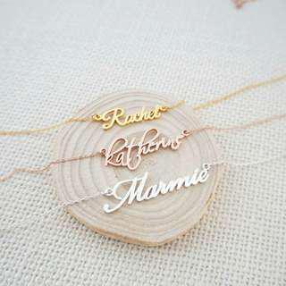 Sales custom made jewelry