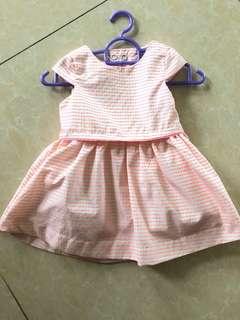 Obaibi baby dress